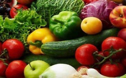 Овощи выращивание и уход