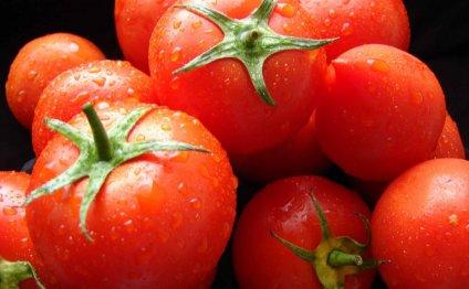 Какие помидоры полезнее всего